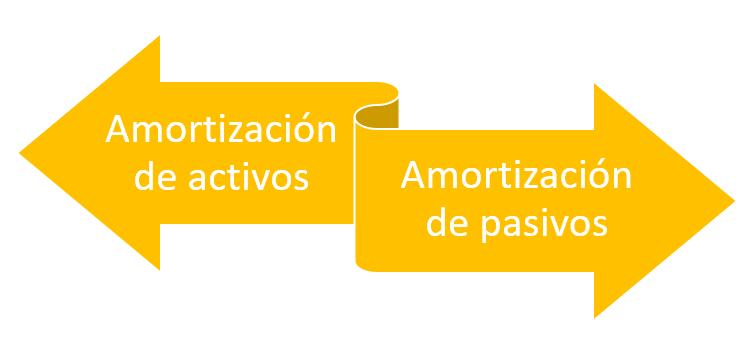 Tipos de amortización
