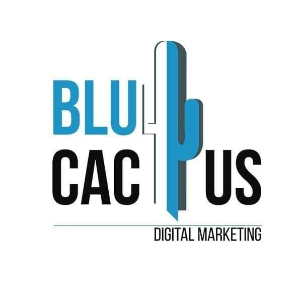 Blu Cactus