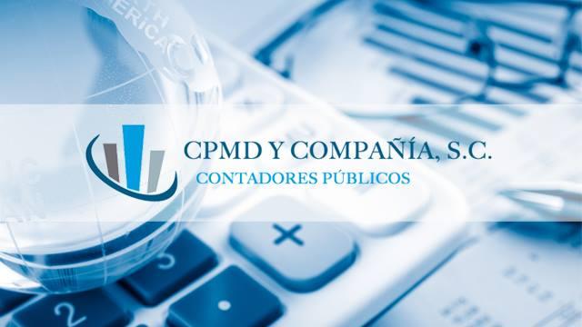 CPMD Contadores Públicos
