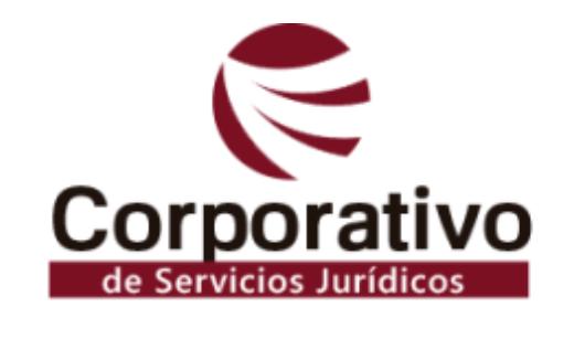 Corporativo de Servicios Jurídicos