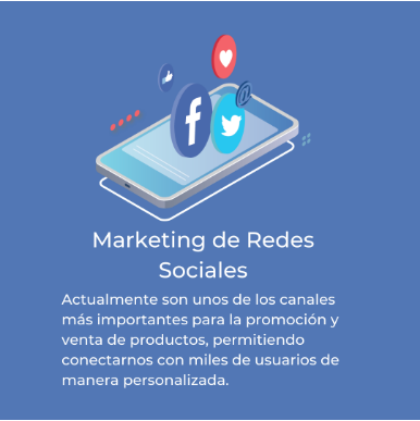 Marketing Mix Para Redes Sociales