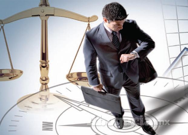 Servicio Corporativo Jurídico