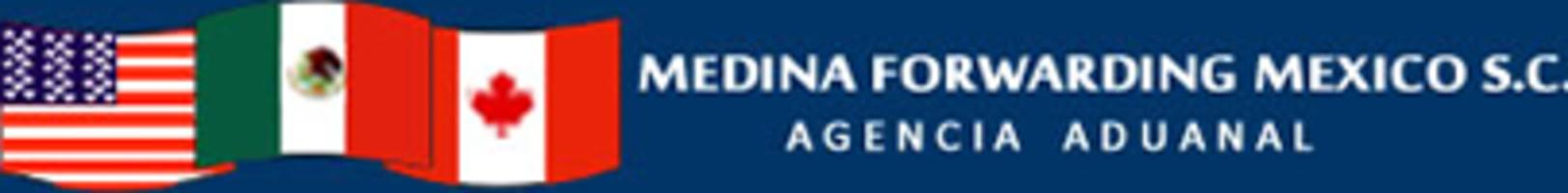 Medina Forwarding