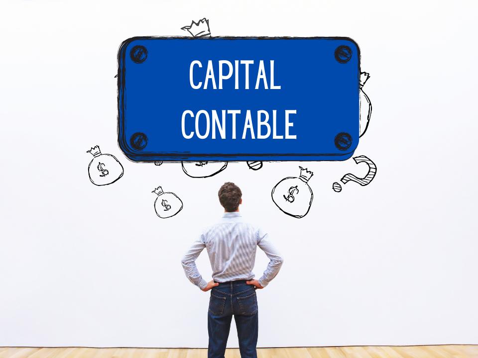 Portada Capital contable