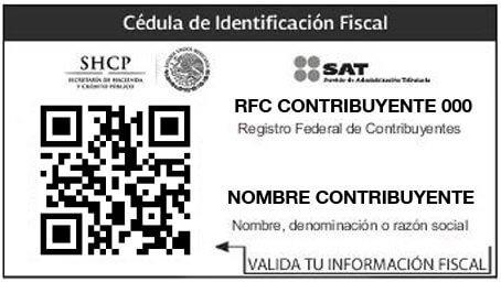 ejemplo de un RFC