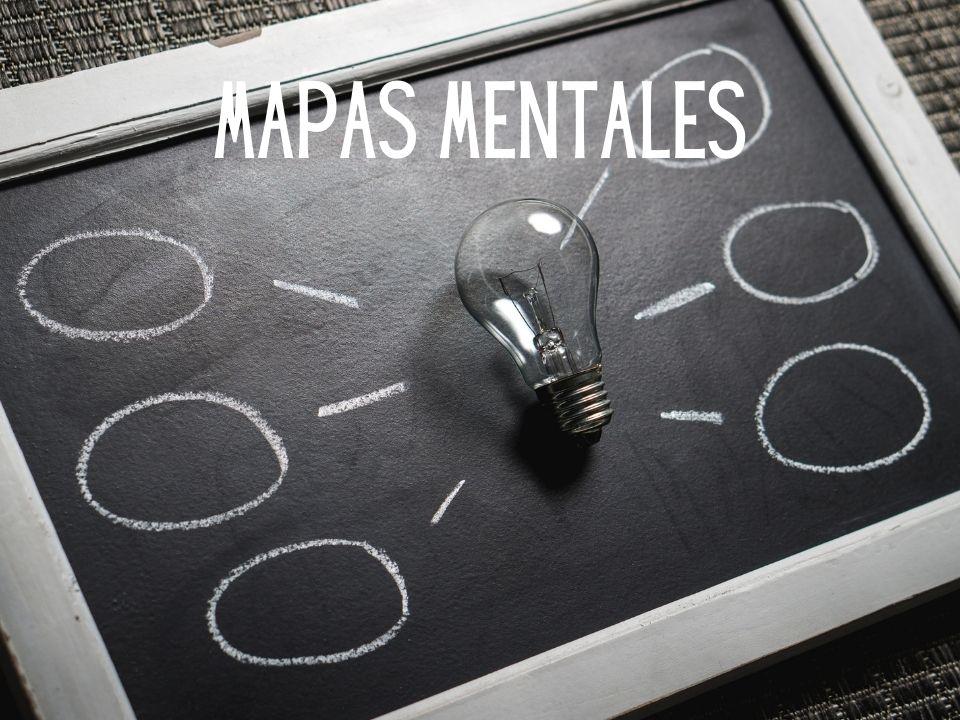 Portada de mapas conceptuales